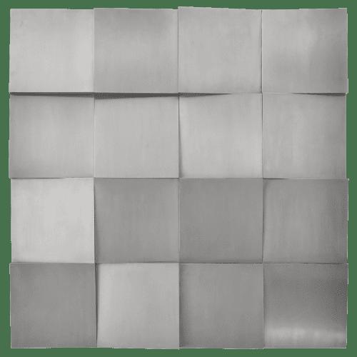 Stalen vierkanten