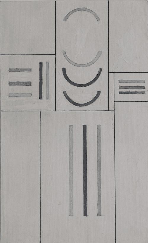 Function de lignes, courbes et droites